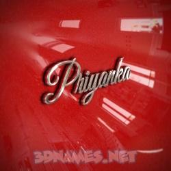 28 3D images for Priyanka