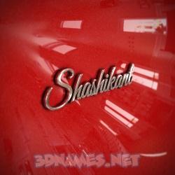 shashikant name