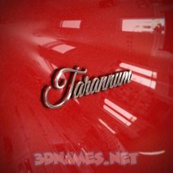 tarannum name