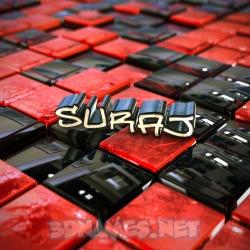 29 3D images for Suraj