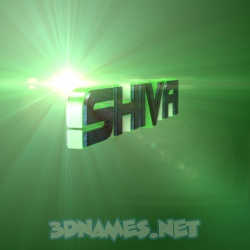 28 3D images for Shiva