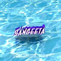 sangita name 3d