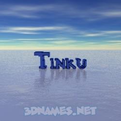 tinku name hd