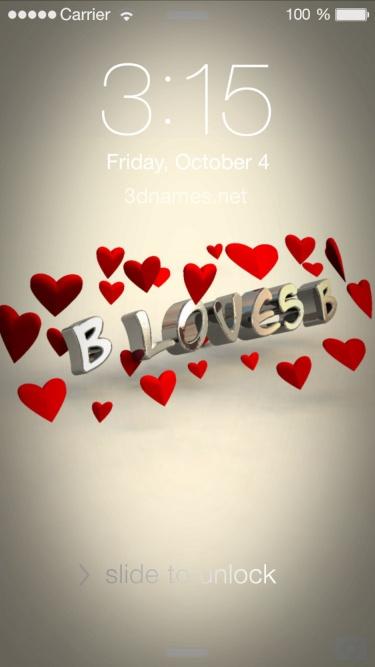 s name love pic download