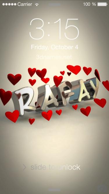 abdul rafay name