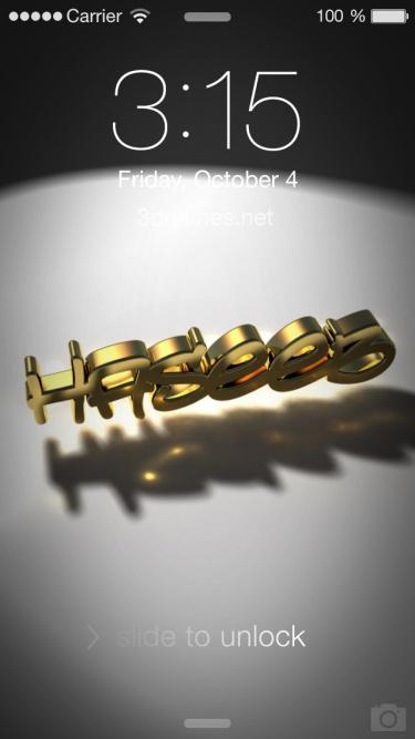 haseeb 3d