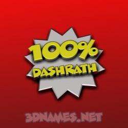 dashrath 3d name