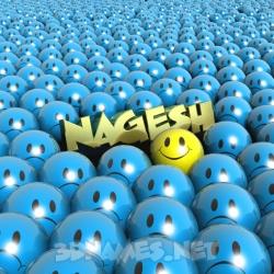 nagesh 3d name