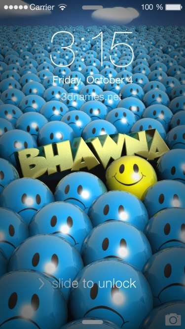 bhawna name