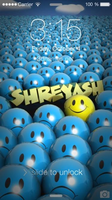 shreyash