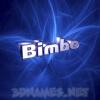 bimbo as a 3D Wallpaper