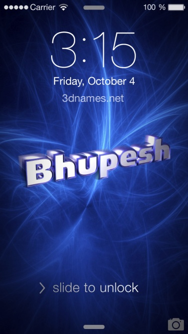 bhupesh name full hd