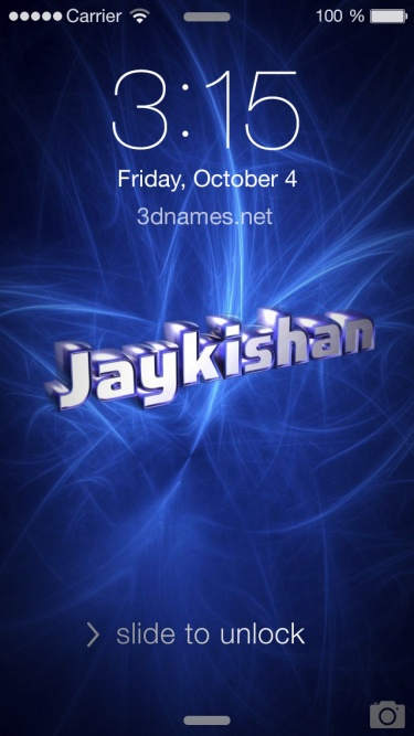 jaykishan name