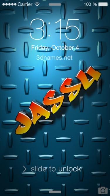 jassu